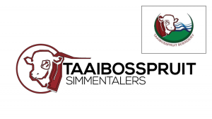 Taaibosspriut-Simmentalers-logo
