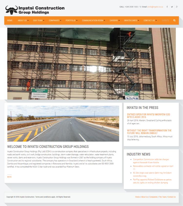 inyatsi website